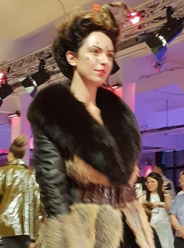 Fashionhall Show von RODAN