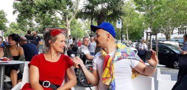Bastian Lee Jones im Gespräch mit Susanna von Tiefenkunst