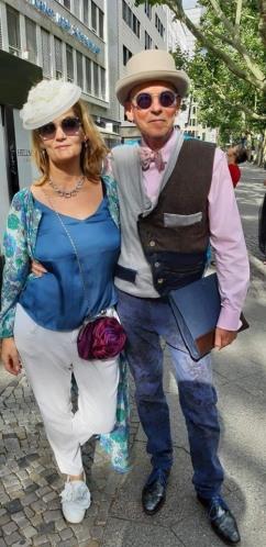 Marina Trilk & Ulrich Fischer